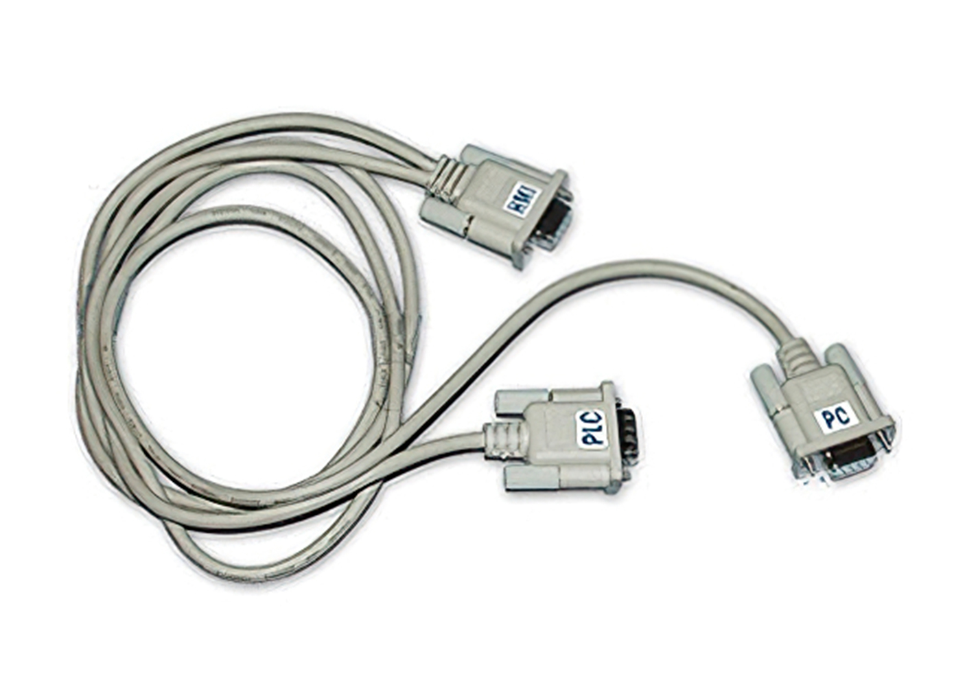 "Cable, Configuration, HMI500, 5'<br/>  <span class=""clsSpnProdMdls"">For HMI500 Series only</span>"